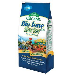 Espoma® Bio-Tone® Starter Plus