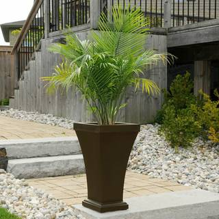 Bordeaux 28-inch Tall Planter