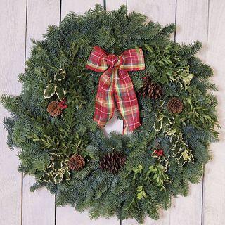 JP Everlasting Wreaths
