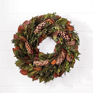 'Tis the Season Wreath