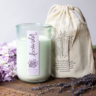 Candle & Seed Packet Sets
