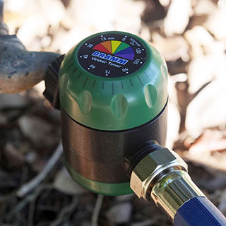 Dramm Water Timer Image