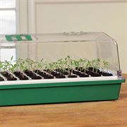 Park's Original Bio Dome 60 Cell Seed Starter