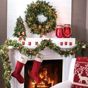 Holiday Cheer Votives - Set of 6