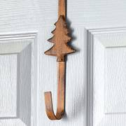 Welcome Home Tree Doorhanger