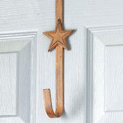 Welcome Home Star Doorhanger