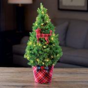 Santa Paws Tree