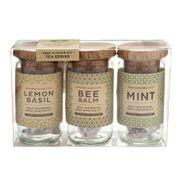 Tea Seed Starter Kit