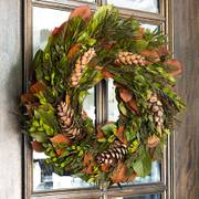 'Tis the Season Wreath 18-inch