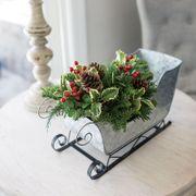 Home For Christmas Sleigh