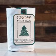 Christmas Tree Grow Bag Kit