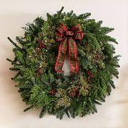 30-inch Classic Christmas Wreath