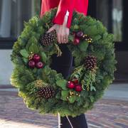 Countryside Wreath