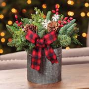 Rustic Woods Centerpiece