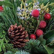 Woodland Pine Centerpiece Alternate Image 1