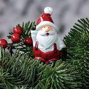 Secret Santa Centerpiece Alternate Image 2