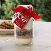 Mrs. Claus Chocolate Chip Cookie Mix