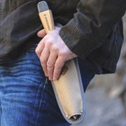 Barebones Ultimate Gardening Knife