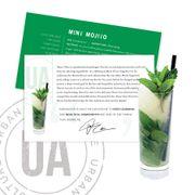 Mint Mojito Cocktail Kit