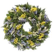 18-inch Garden Dance Wreath