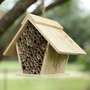 Songbird Essentials A-Frame Mason Bee House Thumb