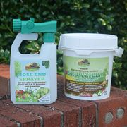 Growzilla™ Soil Conditioner Thumb