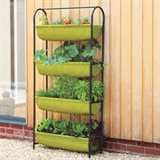 Vigoroot™ Balcony Garden