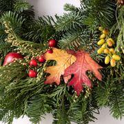 Autumn Harvest Wreath Alternate Image 3