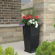 Cape Cod Tall Patio Planter