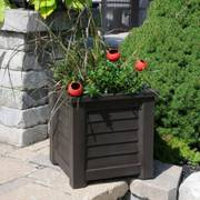 Lakeland Patio Planter 16-inch Square