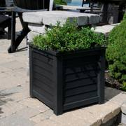 Lakeland Patio Planter 20-inch Square