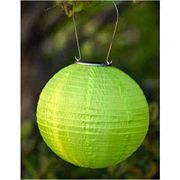 Green Original Solar Lanterns