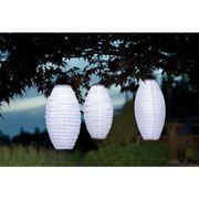 Poppy Solar Lantern Pods