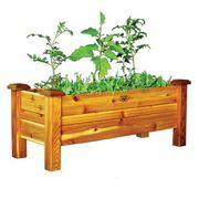 Western Red Cedar Planter Boxes Safe Finish Large