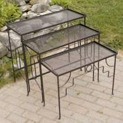 Rectangular Nesting Tables (set of 3)
