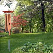 Habitats Chime - Hummingbird