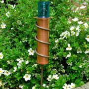 The World's Coolest Rain Gauge - 24-inch Stake