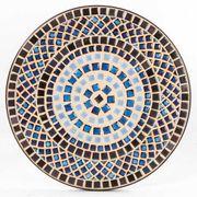 Tremiti Mosaic Bistro Set