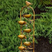Pajaro Outdoor Fountain