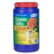Monterey Epsom Salts, 4 lbs.
