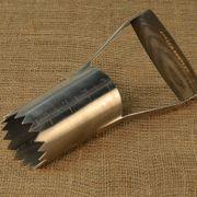 Stainless Steel Short-handled Bulb Planter