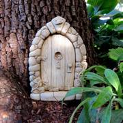 Knock Knock Fairy Door