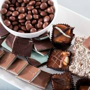 Heavenly Chocolate Sampler Gift Box