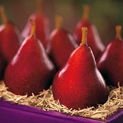 Rogue Red Pears Fruit Gift Set, 5 lbs.
