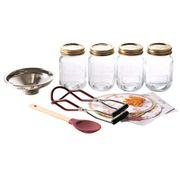 Kilner 10-piece Canning Starter Kit