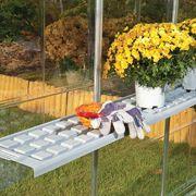 Shelf Kit for Greenhouses (2 shelves)