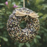 Birdie Wreath