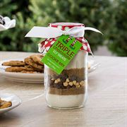 Mrs. Claus Assorted Cookie Mix - Triple Chocolate
