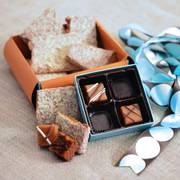Toffee & Caramel Gift Box