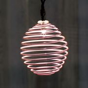 LED Solar & Metal Wire Lights
